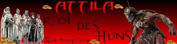 Seigneur Attila