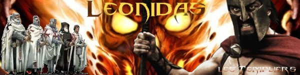 Seigneur Leonidas