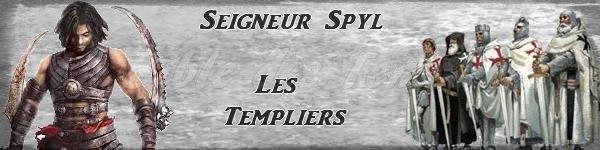 Seigneur Spyl