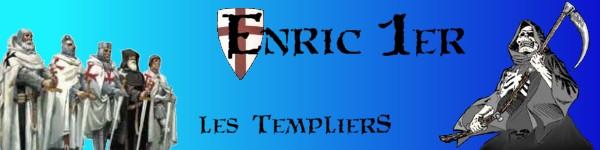 Seigneur Enric 1er