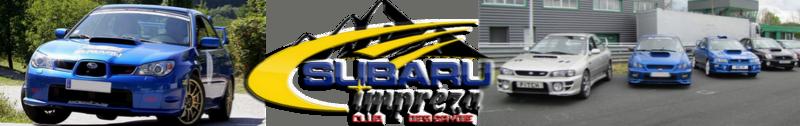 Subaru Impreza Club des Savoie
