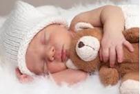 Un bébé par amour