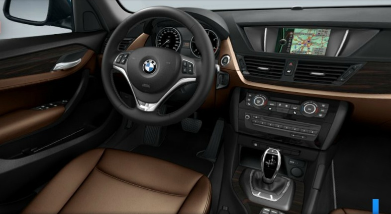 X1 xdrive 18d 2014 pr sentation x1 bmw forum marques for Interieur x1