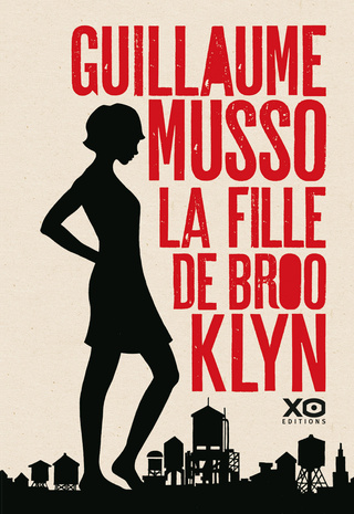 """La fille de Brooklyn"""