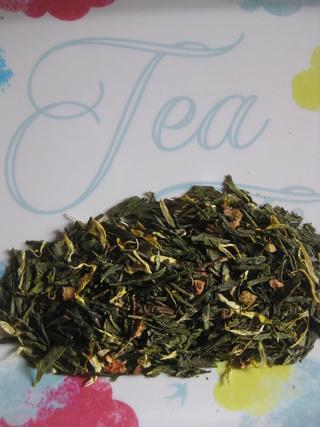Je découvre le thés de Légèr'Thé * Concours *