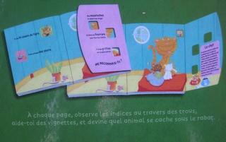 """""""Les trouvinettes"""""""