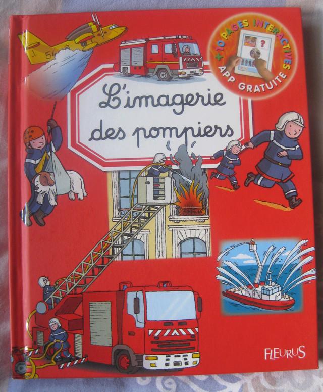 """""""L'imagerie des pompiers"""""""