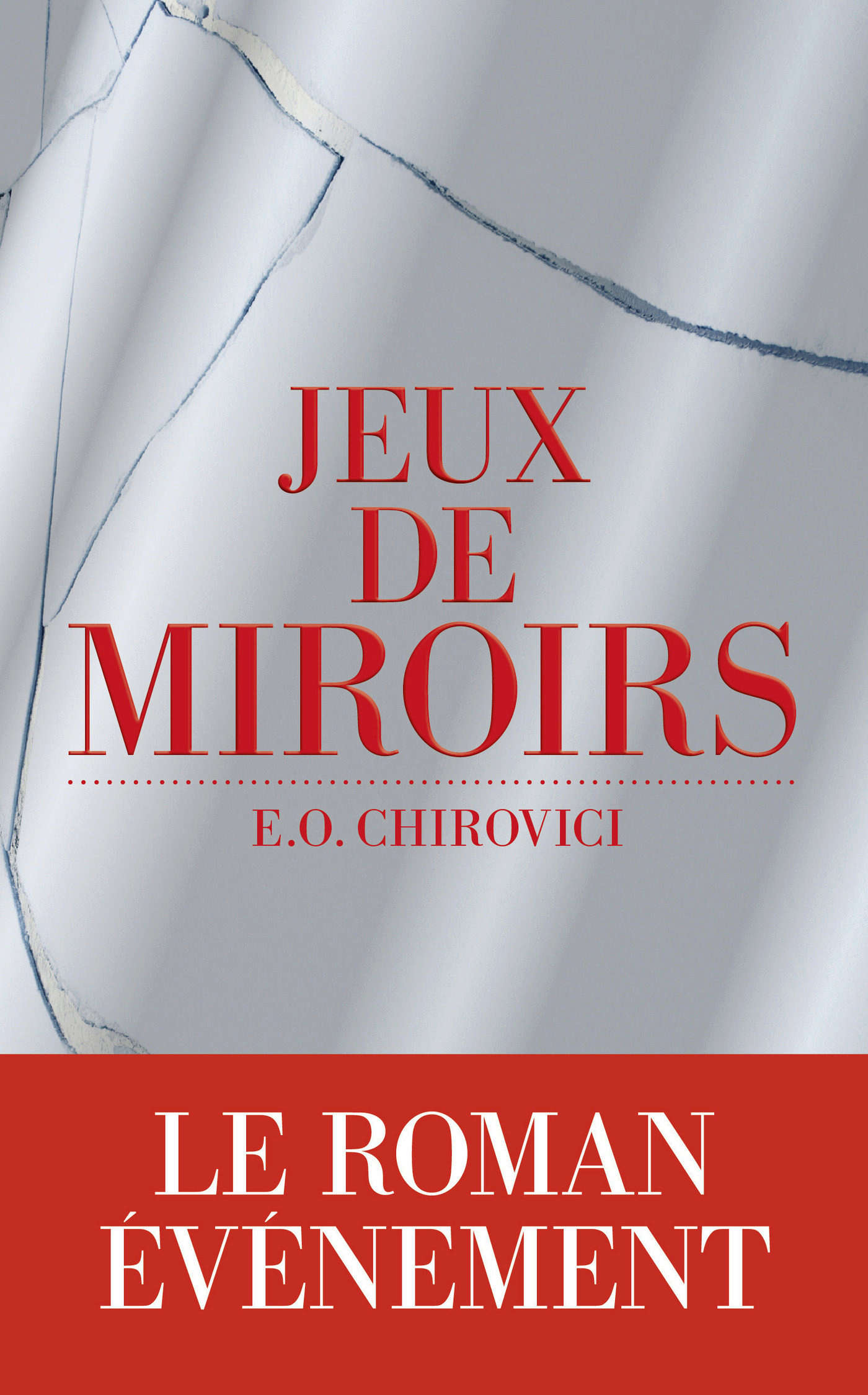 Kymati jeux de miroirs e o chirovici for Meurtre en miroir