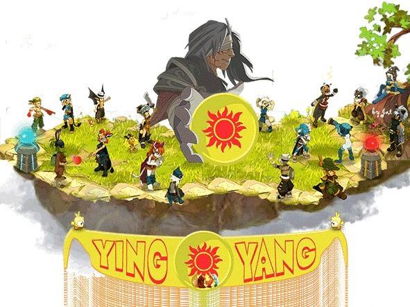 Guilde Ying Yang