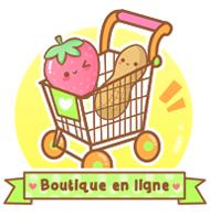 Ichigo to Pinattsu boutique en ligne