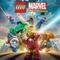 Vidéo Lego Marvel