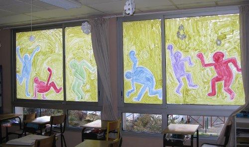 Autour de Keith Haring