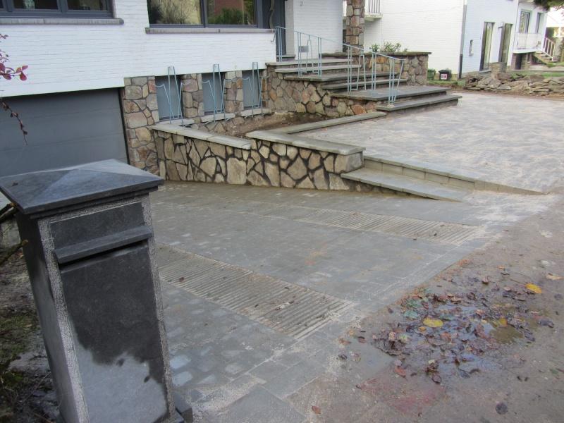Un kawa en terrasse ma derni re fiert - Ma terrasse en ville ...