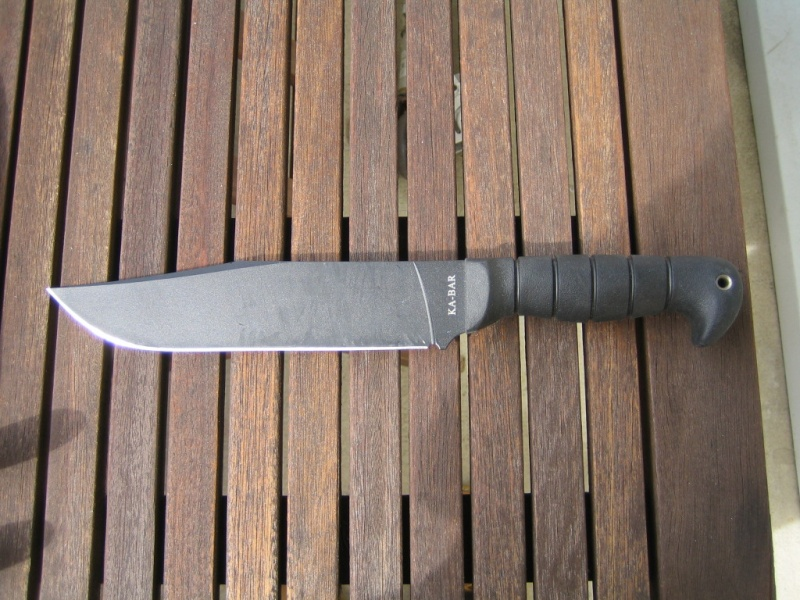 quel couteau ka bar choisir page 4 bushcraft fr. Black Bedroom Furniture Sets. Home Design Ideas