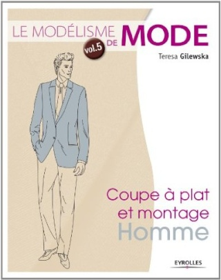 Häufig La couture pour les hommes - MAJ2 - La Bobine HI74