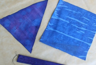 j 39 ai test la teinture textile la main froid la bobine. Black Bedroom Furniture Sets. Home Design Ideas