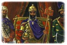 Římská říše na Východě