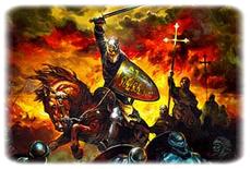 Křížové výpravy do Svaté země