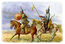 Pobaltské a stepní národy