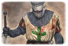 Řád rytířů svatého Lazara – regule, struktura, hodnosti, dějiny...
