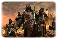 Leproserie  <br />(uživatelská skupina Řád rytířů sv. Lazara)