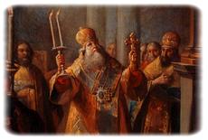 Ecclesias Orthodoxas