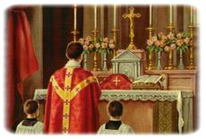 Ecclesia Catholica Romana