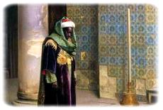 """Velká mešita – islám v Evropě<br /><span style=""""font-size: 11px;"""">(od dobytí Hispánie po současnost)</span>"""