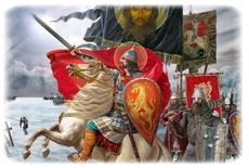 Východní Slované a Ruská knížectví po Ruské impérium