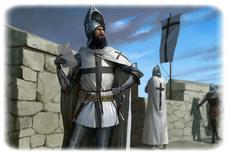 Řád německých rytířů – hrady a sídla