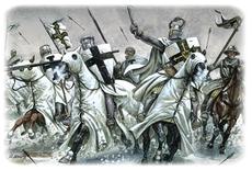 Řád německých rytířů – dějiny a osobnosti