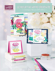 Catalogue annuel 2017/2018 Stampin'Up!®