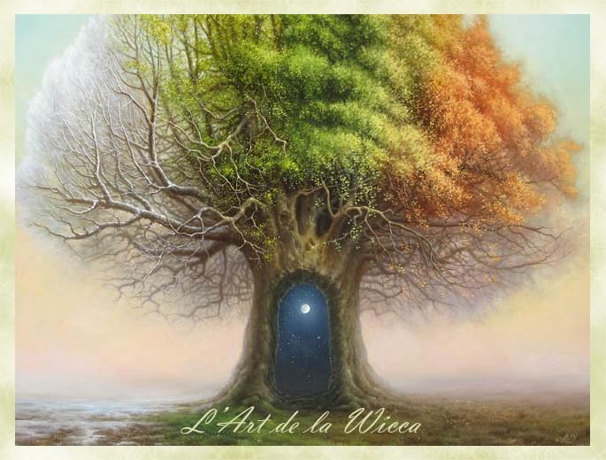 L'Art de la Wicca