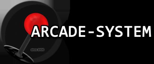Arcade-system - Forum francophone de l'arcade