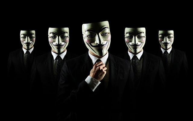 Forum des Anonymous de Tarazed