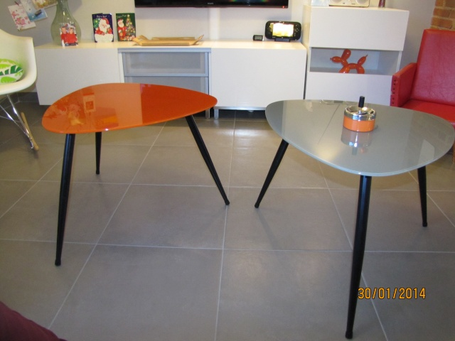 Table Basse Jardin Maison Du Monde