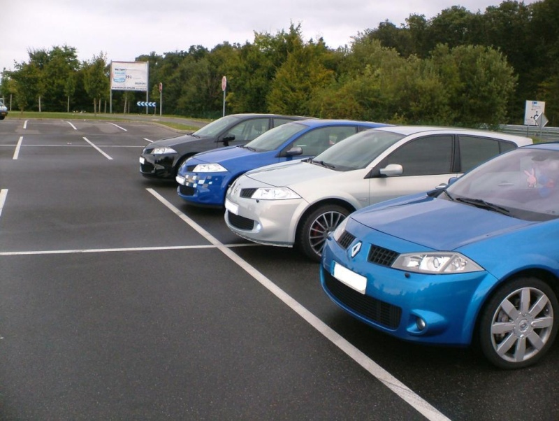 rencontre megane rs Chambéry