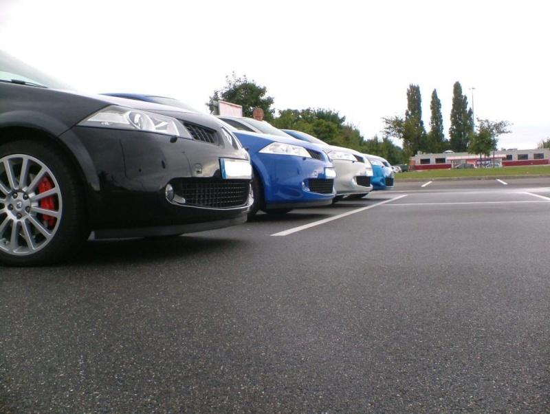 Parking rencontre 91