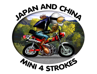JAPAN AND CHINA4STROKES