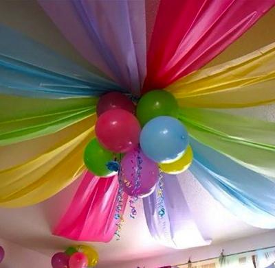 festa de anos para crianças
