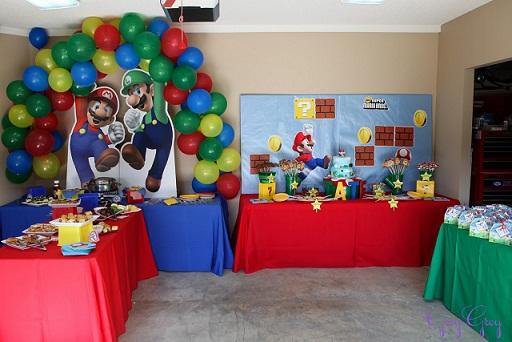festa para crianças