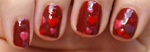 manicure s. valentim