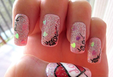 manicure s valentim
