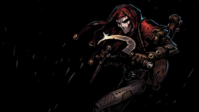 Darkest Dungeon - Jester