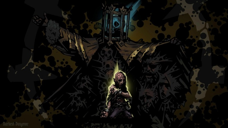 Darkest Dungeon - The Collector