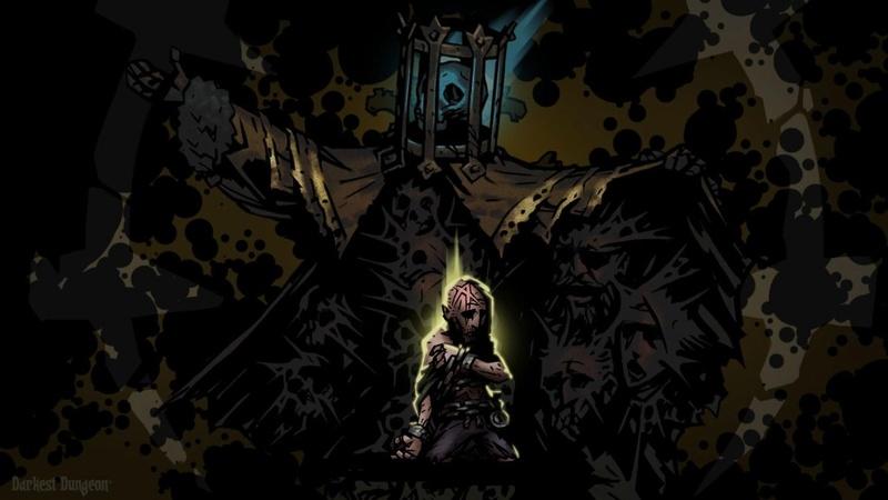 Darkest Dungeon - The Collector