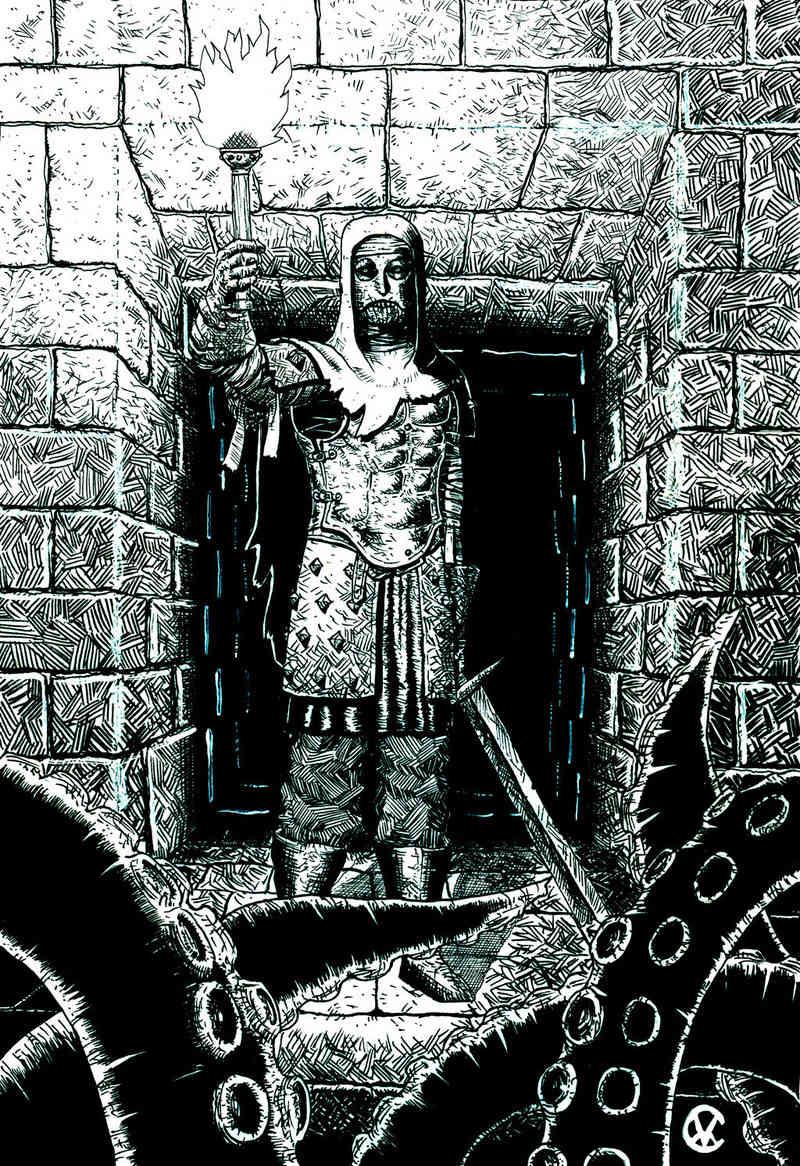 Darkest Dungeon - Leprous