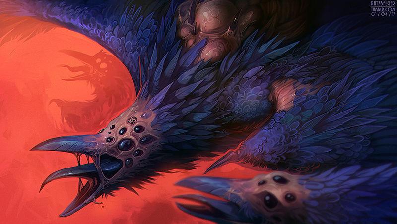 Darkest Dungeon - The Shrieker