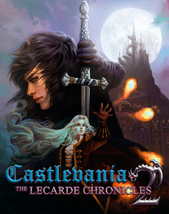 Castlevania - The Lecarde Chronicles 2