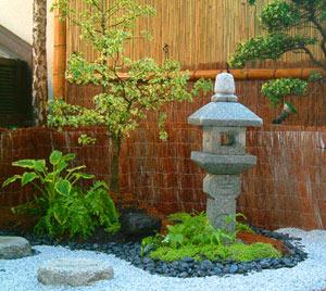 Projet jardin japonais page 2 for Faire son petit jardin japonais